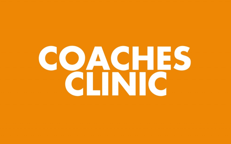 Coach Clinic: Minibasketbal